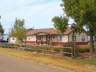 11544 County Rd E 5, Crowley, CO 81033