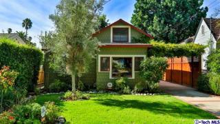 322 Fillmore Street, Pasadena CA