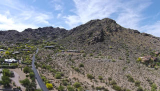 7550 North Hummingbird Lane, Paradise Valley AZ