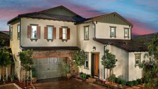 Prado at Del Sur by Standard Pacific Homes