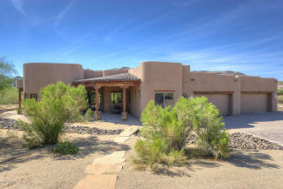 3445 West Valley View Trail, Phoenix AZ