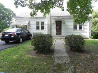 205 N Prospect St, Phillipsburg, NJ 08865