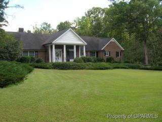 1327 Garrett Road, Williamston NC