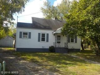 6705 Larches Ct, Morningside, MD 20746
