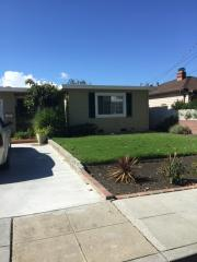 1335 Windermere Ave, Menlo Park, CA 94025
