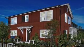 Canteridge at Harmony Grove Village by Standard Pacific Homes
