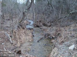 Lot 12 Trout Pond, Lost City WV