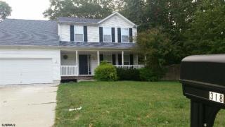 318 S Xanthus Avenue, Galloway NJ