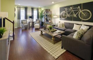 Weston Landing by Centex Homes