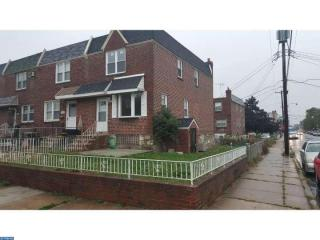 4600 Oakmont Street, Philadelphia PA