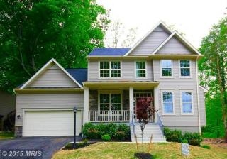 7158 Masters Road, New Market MD