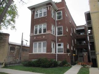 4848 W Belle Plaine Ave #1F, Chicago, IL 60641