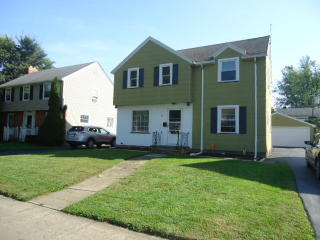 361 Somershire Dr, Rochester, NY 14617