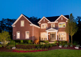 Westridge Estates of Canton by Toll Brothers