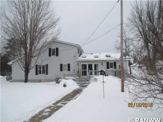 924 N Lincoln Avenue, Exeland WI