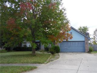 491 Westview Drive, Bargersville IN