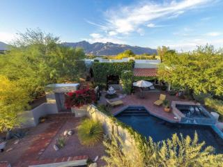 5300 N Hacienda Del Sol Rd, Tucson, AZ 85718