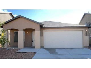 2228 Azure Point Ave, El Paso, TX 79938