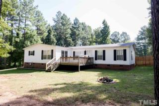 80 Green Valley Drive, Franklinton NC
