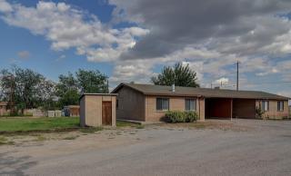 823 Aliyah Rd #2, Las Cruces, NM 88007