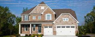 Brunswick Crossing Single Family Homes by Ryan Homes
