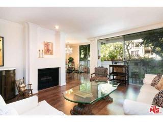 406 N Oakhurst Dr #102, Beverly Hills, CA 90210