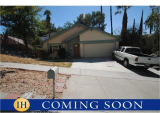 18832 Vicci St, Canyon Country, CA 91351