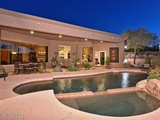 13624 North Catclaw Court, Fountain Hills AZ