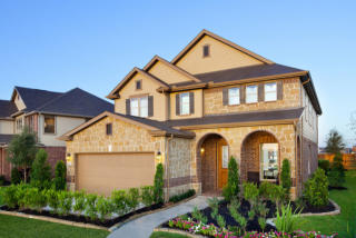 Vineyard Meadow Sonoma by KB Home