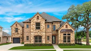 Creekside at Colleyville - Bordeaux Series by Standard Pacific Homes