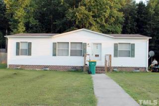 1106 Sunrise Pl, Siler City, NC 27344