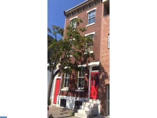 809 Ellsworth St, Philadelphia, PA 19147