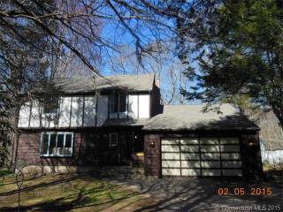 60 Spicer Hill Rd, Ledyard, CT 06339