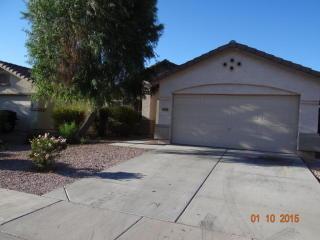 10020 W Wood St, Tolleson, AZ 85353