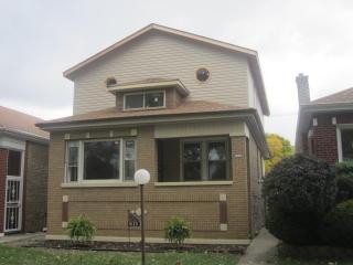 9123 S Racine Ave, Chicago, IL 60620