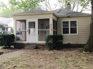 5121 Crittenden Ave, Indianapolis, IN 46205