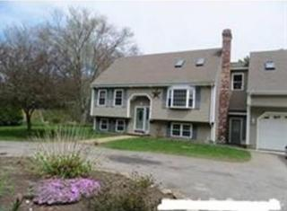 167 New St, Rehoboth, MA 02769
