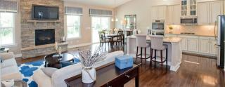 Stonegate West by Ryan Homes
