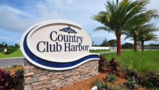 Country Club Harbor by D.R. Horton