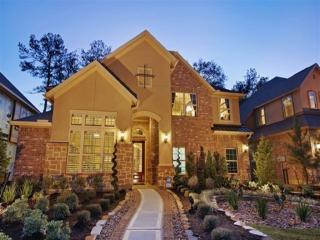 Cinco Ranch by Ryland Homes