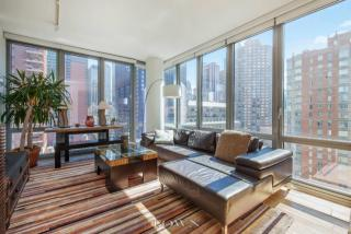 310 West 52nd Street #18A, New York NY