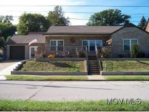1019 Smithfield St, Parkersburg, WV 26101