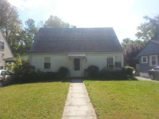 313 Upland Rd, Pikesville, MD 21208
