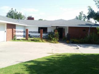 211 Broadmoor St, Borger, TX 79007