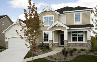 Enclave on the Greenway- Expressions Collection by Pulte Homes