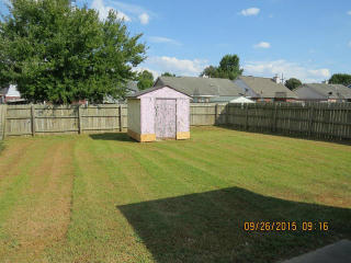 7036 Foxhall Dr, Horn Lake, MS 38637