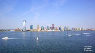 395 S End Ave, New York, NY 10280