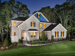 Blaney Farms by Meritage Homes