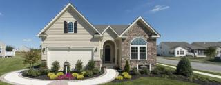 Hickory Hollow Ranch Homes by Ryan Homes