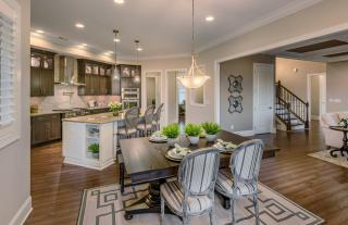 Chapel Cove by Pulte Homes